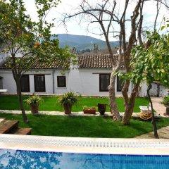 Goldsmith House Турция, Сельчук - отзывы, цены и фото номеров - забронировать отель Goldsmith House онлайн бассейн