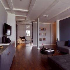 Отель Arthur Aparts Дания, Копенгаген - отзывы, цены и фото номеров - забронировать отель Arthur Aparts онлайн комната для гостей фото 3