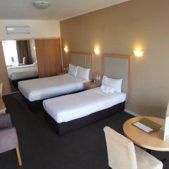 Отель Haven Marina удобства в номере фото 2