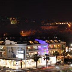 Forum Residence Hotel фото 3
