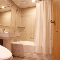 Hotel Skypark Central Myeongdong ванная фото 2