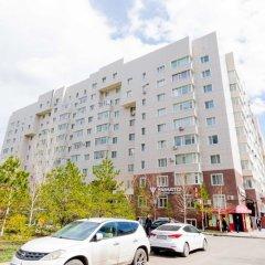 Гостиница «Мырза» Казахстан, Нур-Султан - отзывы, цены и фото номеров - забронировать гостиницу «Мырза» онлайн парковка