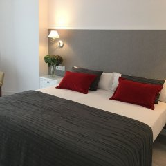Отель Apartamentos Campana Эль-Грове