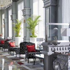 Отель Riu Palace Riviera Maya Плая-дель-Кармен гостиничный бар