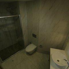 Kizkalesi Apart Турция, Силифке - отзывы, цены и фото номеров - забронировать отель Kizkalesi Apart онлайн ванная