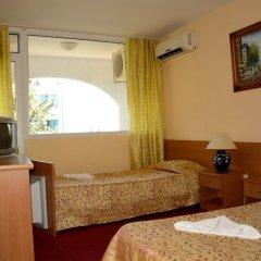Отель Ahilea Hotel-All Inclusive Болгария, Балчик - отзывы, цены и фото номеров - забронировать отель Ahilea Hotel-All Inclusive онлайн комната для гостей фото 2
