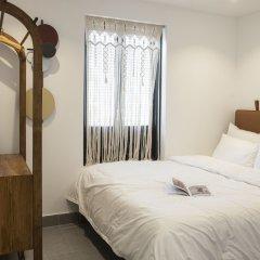 Minh Tran Apartment and Hotel Hoi An Хойан комната для гостей