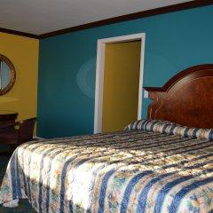 Отель Cloud 9 Inn Lax Инглвуд комната для гостей