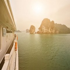 Отель Paradise Peak Cruise пляж фото 2