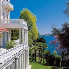 Отель Grand Hotel Majestic Италия, Вербания - 1 отзыв об отеле, цены и фото номеров - забронировать отель Grand Hotel Majestic онлайн фото 3