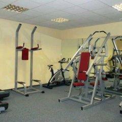 Гостиница Reikartz Dnipro фитнесс-зал фото 2