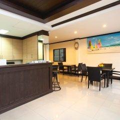 Paripas Express Hotel Patong питание фото 2