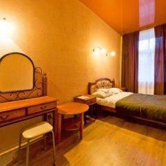 Гостиница Mini Hotel Vserdce в Санкт-Петербурге отзывы, цены и фото номеров - забронировать гостиницу Mini Hotel Vserdce онлайн Санкт-Петербург комната для гостей фото 4