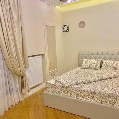 Апартаменты Apartment Lesi Ukrainki 29 комната для гостей фото 2