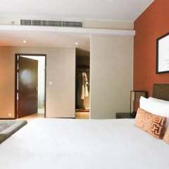 Отель Crowne Plaza Phuket Panwa Beach комната для гостей фото 4