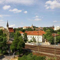 Бутик-отель King Charles Residence Прага фото 2