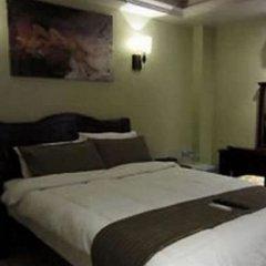 Отель Clark Imperial Hotel Филиппины, Пампанга - отзывы, цены и фото номеров - забронировать отель Clark Imperial Hotel онлайн комната для гостей фото 4