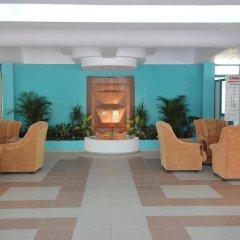 Zefir Hotel интерьер отеля