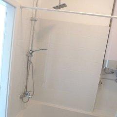 Отель Sobieski Apartments Schottenring Австрия, Вена - отзывы, цены и фото номеров - забронировать отель Sobieski Apartments Schottenring онлайн ванная