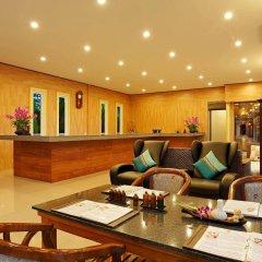 Отель Chabana Resort Пхукет интерьер отеля