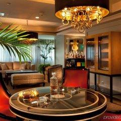 Kempinski Nile Hotel Cairo интерьер отеля