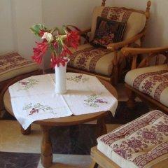 Отель Athina Греция, Милопотамос - отзывы, цены и фото номеров - забронировать отель Athina онлайн интерьер отеля фото 2