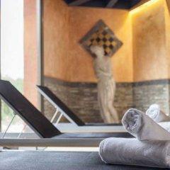 Sallés Hotel Mas Tapiolas фитнесс-зал фото 4