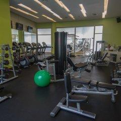 Отель Royalton Punta Cana - All Inclusive фитнесс-зал фото 2