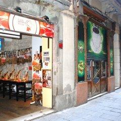 Отель Banys Nous Испания, Барселона - отзывы, цены и фото номеров - забронировать отель Banys Nous онлайн гостиничный бар