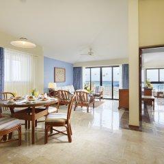 Отель Occidental Tucancun - Все включено Мексика, Канкун - 1 отзыв об отеле, цены и фото номеров - забронировать отель Occidental Tucancun - Все включено онлайн в номере