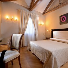 Отель Paganelli комната для гостей фото 5