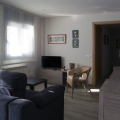 Отель Cal Negri комната для гостей фото 5