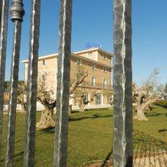 Отель Villa Michelangelo Ситта-Сант-Анджело