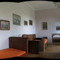 Отель Pension Prislin Литомержице комната для гостей фото 2