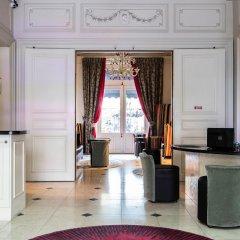 Отель Hôtel Regent's Garden - Astotel удобства в номере