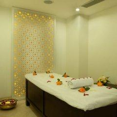 Отель Lemon Tree Premier Jaipur сауна