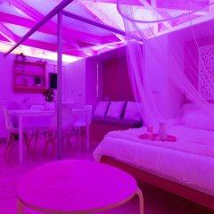 Отель Ecosuite & SPA комната для гостей фото 3