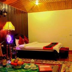 Отель Sapa Luxury Шапа фото 8