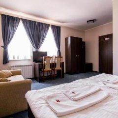 Отель Dworek Pani Walewska комната для гостей фото 4