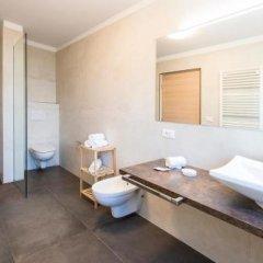 Hotel Appartements Graf Hartwig Сцена ванная фото 2
