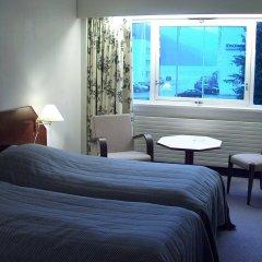 Stranda Hotel комната для гостей
