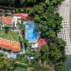 Отель Porfi Beach Hotel Греция, Ситония - 1 отзыв об отеле, цены и фото номеров - забронировать отель Porfi Beach Hotel онлайн фото 13