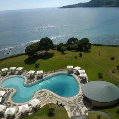 Отель Pestana Bahia Praia пляж