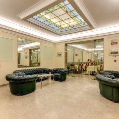 Hotel Igea спа