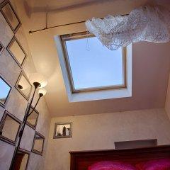 Мини-Отель Калифорния на Покровке комната для гостей фото 4