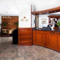 Die Port van Cleve Hotel интерьер отеля
