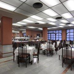 Hotel Macià Cóndor питание