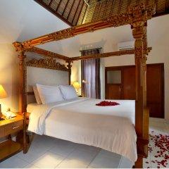 Отель Matahari Bungalow комната для гостей