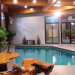 Отель Koenig Mansion бассейн