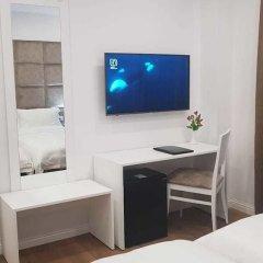 Отель Ramel Hotel Албания, Тирана - отзывы, цены и фото номеров - забронировать отель Ramel Hotel онлайн удобства в номере